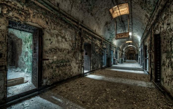 homlesburg-prison