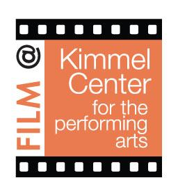Film at the Kimmel logo